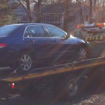 The fate of many a 2003 Honda Accord