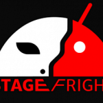 Stagefright bug logo